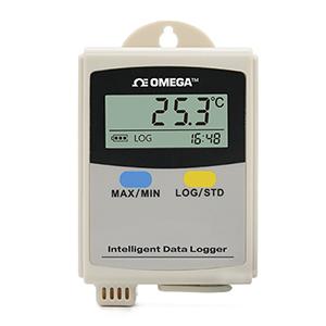 Registrador de Dados de Temperatura e Humidade para Ambiente | OM-HL-SH
