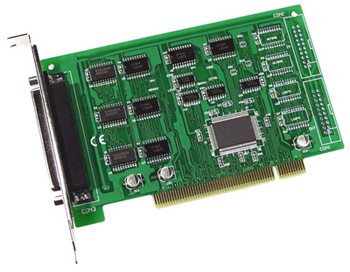 56-Bit and 24-Bit Digital I/O Boards for PCI Bus | OME-PIO-D56U, OME-PIO-D24U