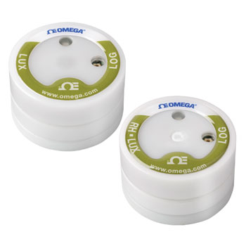 Light Data Loggers | OMYL-M61 and OMYL-M62