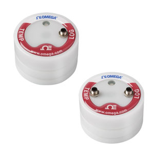 Temperature Data Loggers with 1 or 2 External Inputs | OMYL-T11_OMYL-T12