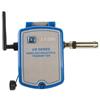 Vejrbestandig trådløs transmitter til relativ fugtighed/temp