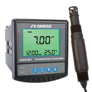 Controlador de Condutividade, Resistividade ou TDS | CDCN-961