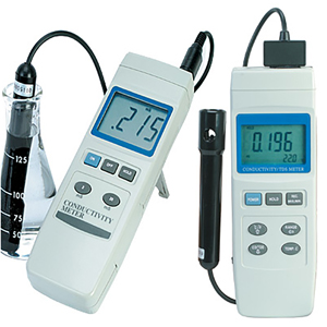 Conductivity Meter | CDH221
