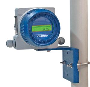 Dissolved Oxygen Transmitter, Analyzer and Controller   DOTX441