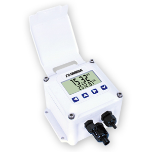 Ratemeter totaliser | DPF140-Series