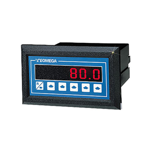 Frequency Input Ratemeter/Totalizer | DPF70 Series