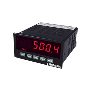 Ratemeter and totaliser | DPF9300