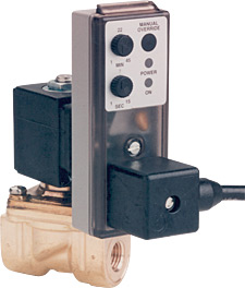 Electronic Drain Valves | DVT Series