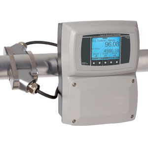 Hybrid Ultrasonic Flow meter | FDH-1A Series
