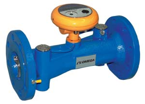 IN-LINE ULTRASONIC FLOW METER | FDT100 Series