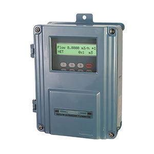 Ultrasonic flow meter | Wall mount | FDT21W Series