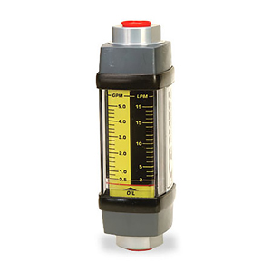 In-line Flow-meter | FL-6000A Series