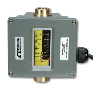 FL6100SS_7900SS - In-line Flowmeters With Limit Switches | FL-6100, FL-6300, FL-6700, FL-7600 and FL-7900