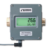 Sistemi completi con  sensori di flusso FLR.<br>