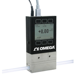 Flowmeters and Controllers for Low Flow | FLR-1600A AND FLV-4600A Series
