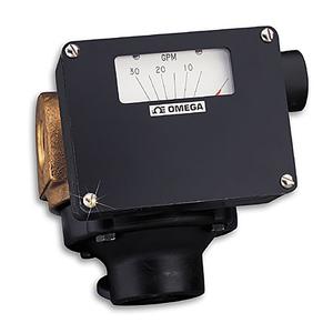 Flowmeters 0.2 to 90 GPM   FL-W Series