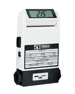 Versatile Electronic Mass Flowmeters Now Available With Rugged 316SS Flow Body | FMA-5600and FMA-5700