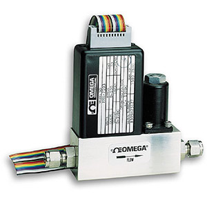 Mass Flow Device   FMA-7100, FMA-7200 and  FMA-7300