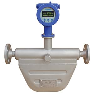 Medidor de Vazão Coriolis   Medidor de Vazão Mássica   OMEGA   FMC-5000