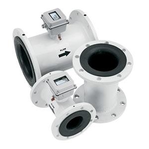 Medidor de Vazão Magnético para Uso Industrial e Municipal | Série FMG-1000