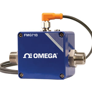 Electromagnetic Flow Meter for Low Flow | Flow Sensor | FMG70B