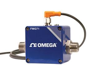 Medidor Eletromagnético para Baixa Vazão | Série FMG70