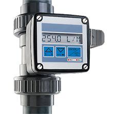 Digital Flow Paddlewheel Transmitters  | FP1520 Series