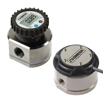 Flow meter for industrial processes | FPD3200