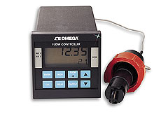 1/4 DIN Flow Monitors | FPM-9010A - DISCONTINUED