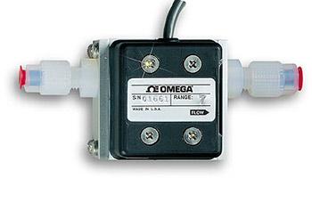 PTFE Liquid Flow Sensors | FPR-1500
