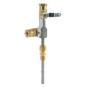 Pitot Tube Flow Sensors   In-Line Flow Sensors   FPT-3000