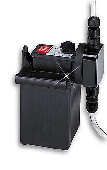Heavy Duty Diaphragm-Type Injector Metering Pumps | FPUDT1500 Series