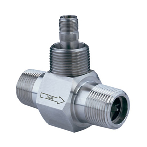 Economical Liquid Turbine Flow meters | FTB1400 Series