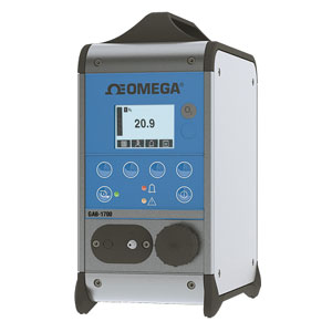 Oxygen Analyzer | GAB-1700