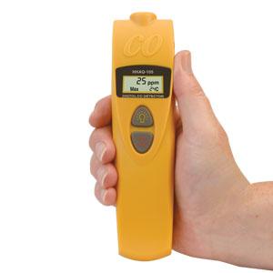 Carbon Monoxide monitor | HHAQ-105