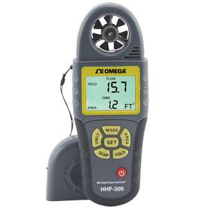 Anemometro-psicrometro  | HHF-309