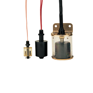 Single Station Liquid Level Switches Broad Chemical Compatibility | LV-60,LV-61,LV-70,LV-71,LV-80