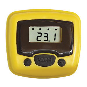 Level Indicator and Interface