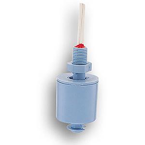 Contacteur de Niveau à Point Unique, NEMA-6  -compatible avec une large gamme de produits chimiques | LVN-60,LVN-61,LVN-70