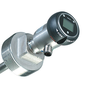 Continuous Level Switch System with LCD Display | LVR300 Series