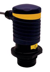 LVU303_301 Series Ultrasonic Level Transmitter | LVU-303,LVU-301
