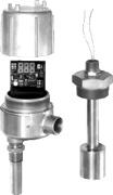 Bezkontaktní ultrazvukové snímače hladiny | Série LVU-950