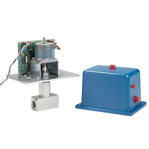 Electronically Controlled Proportioning Valves | PV14