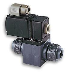 2-way PVC Solenoid Valves | SV-1000