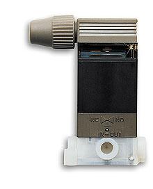 OMEGA-FLO Miniature Solenoid Valves | SV-1200