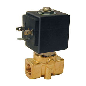OMEGA-FLO 2-Way High Pressure Solenoid Valves | SV3321