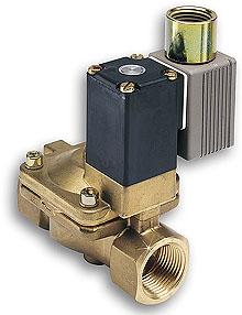 2-way Anti-water Hammer Solenoid Valves | SV-600