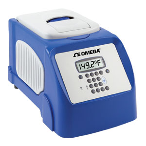 Laboratory Non-Gradient Thermal Cyclers | TCY60 and TCY96