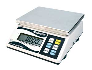 Benchtop Weight Scale | WSB-8015