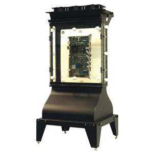 WIND TUNNEL | Open Ended, Bench Top | WT-3104